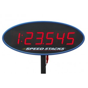 Speed Stacks Tournament Display Pro < Extended Promo! >